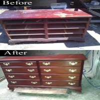 Gordon´s  Furniture Refinishing and Repairs